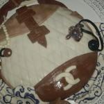 Torta Borsetta 2